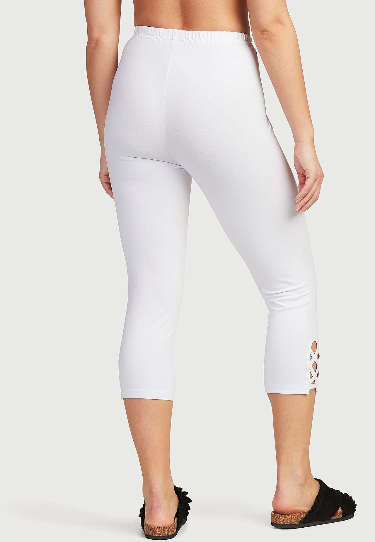 Kapripikkuses püksid 2 tk pakis