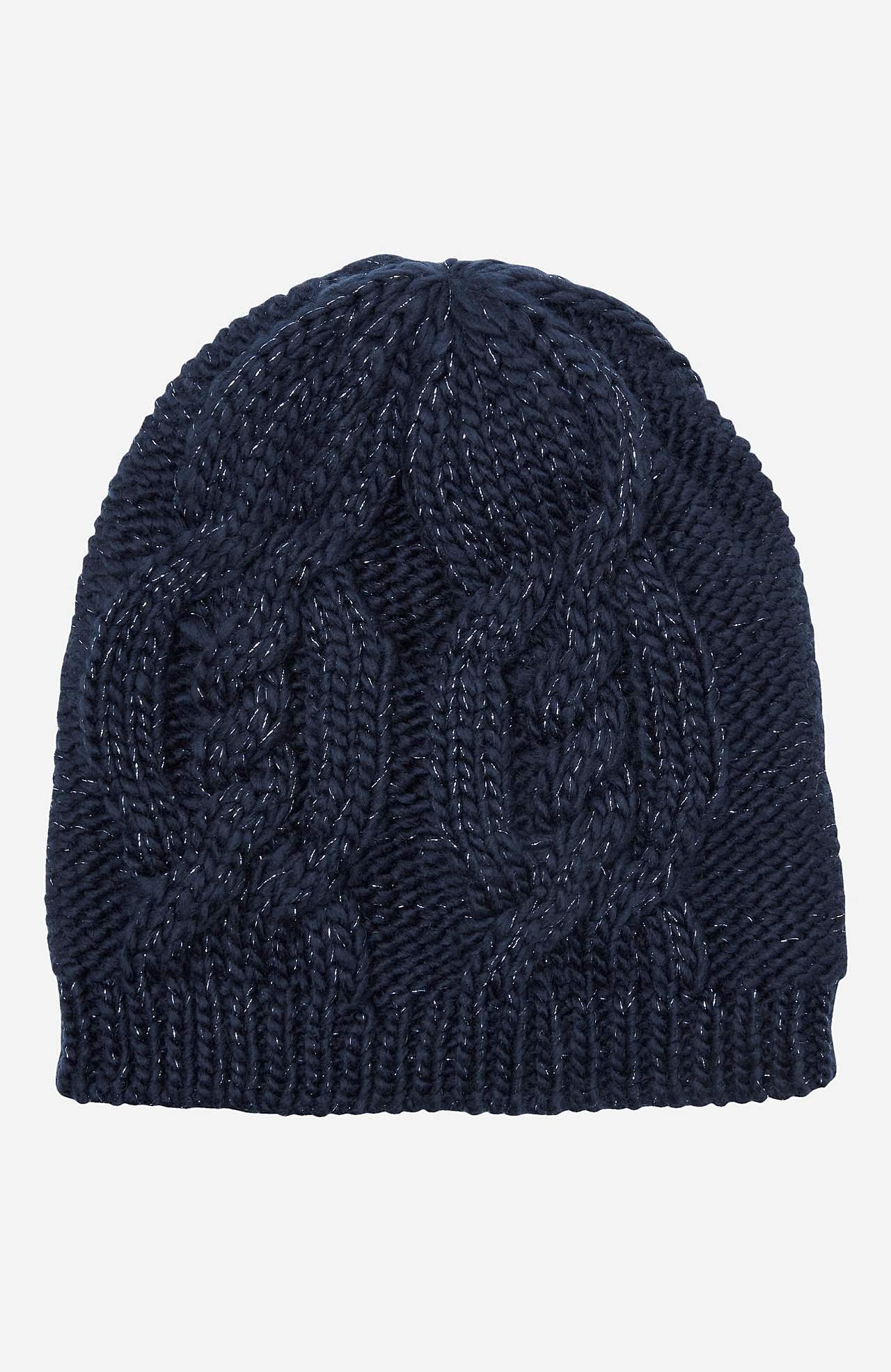 Komplekt mütsi ja salliga