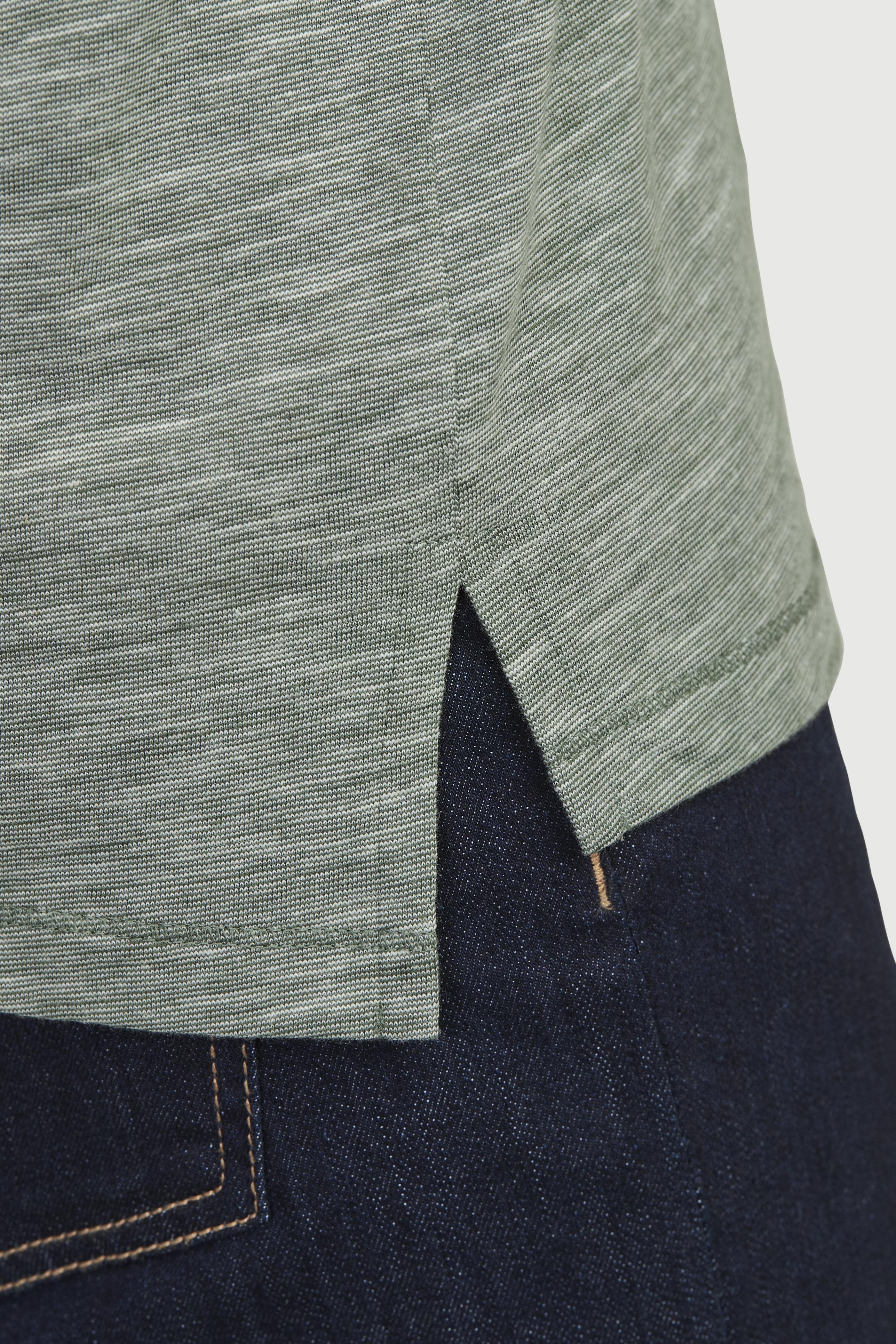 Pikkade varrukatega džemper