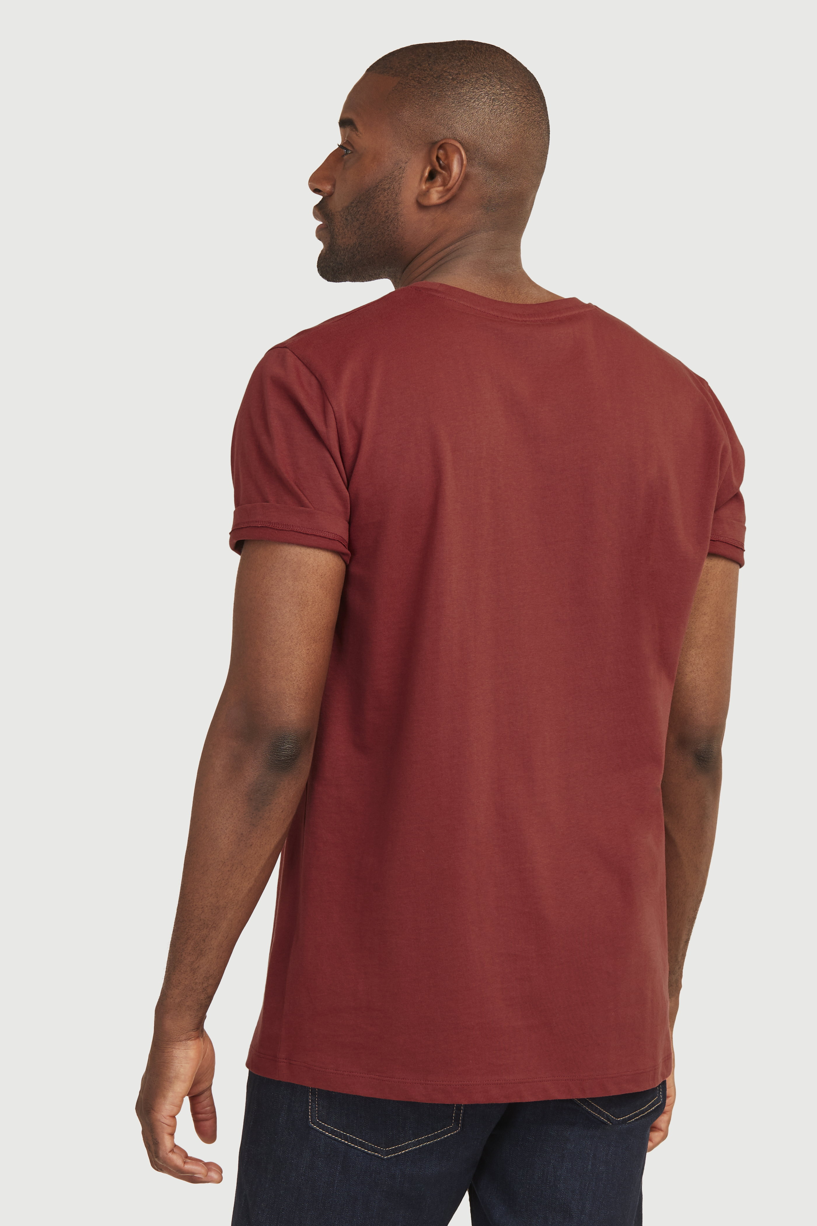 Mugav trikotaažist t-särk
