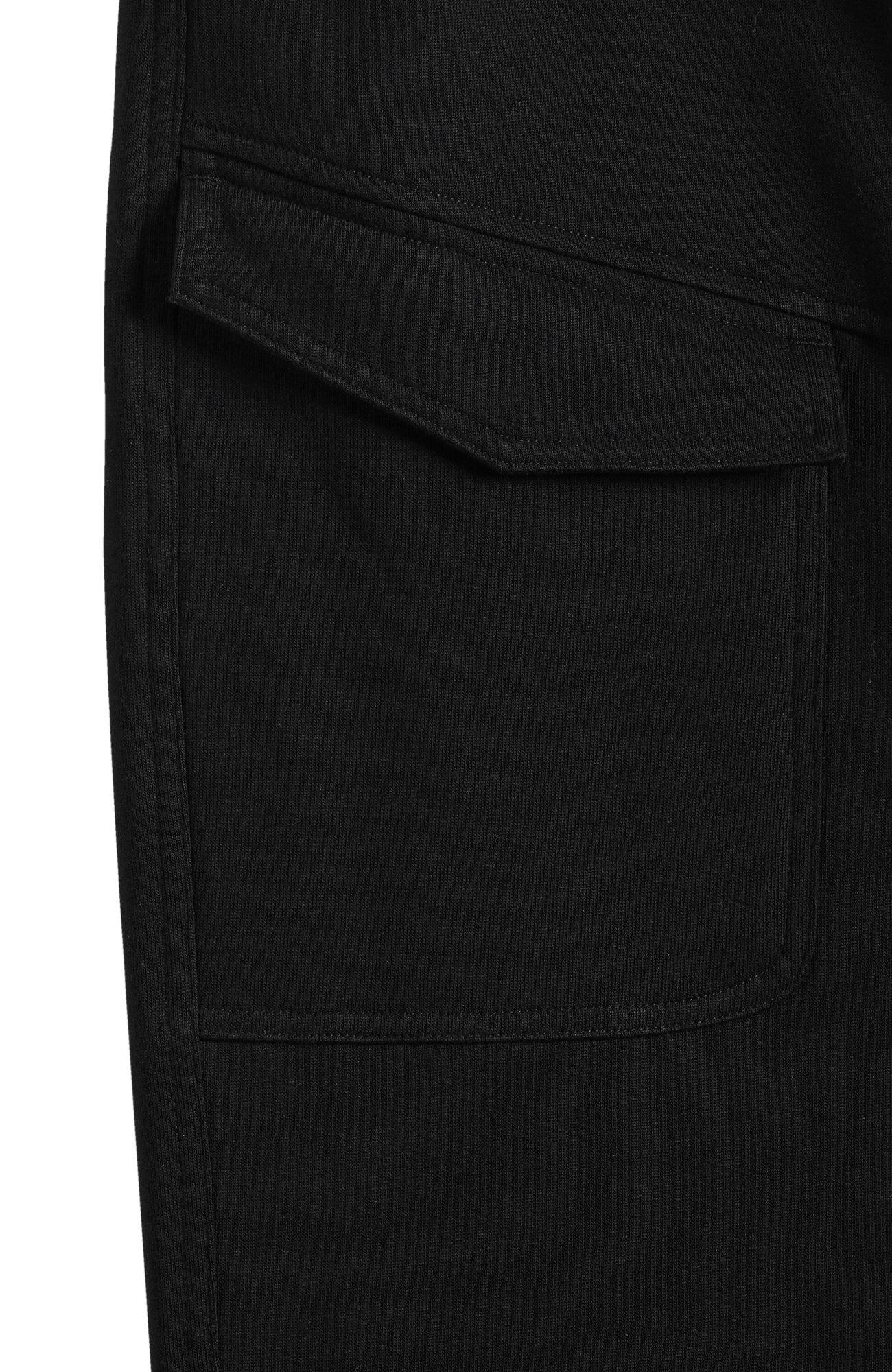 Cargo-taskutega dressipüksid