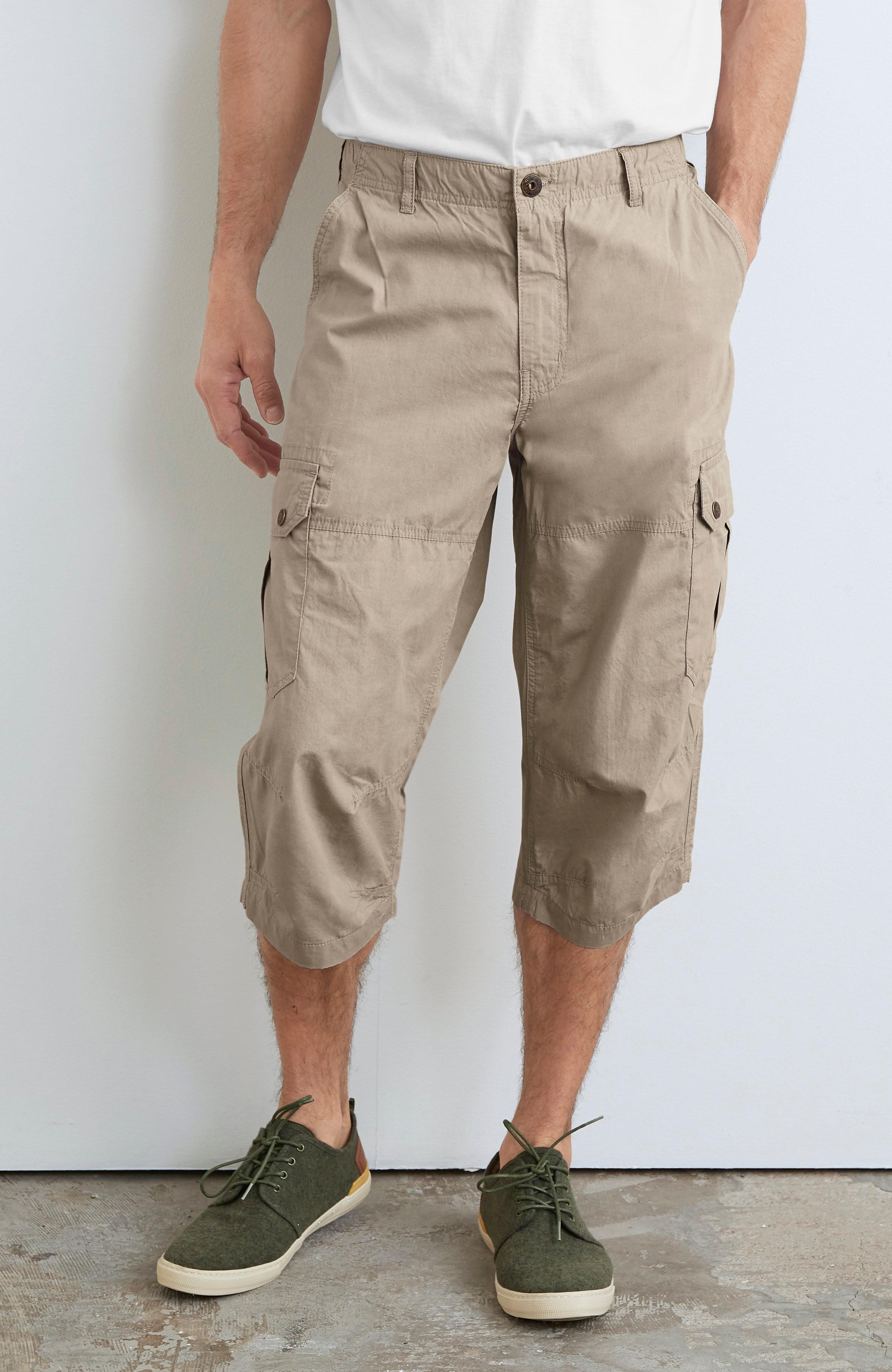 Lühikesed cargopüksid