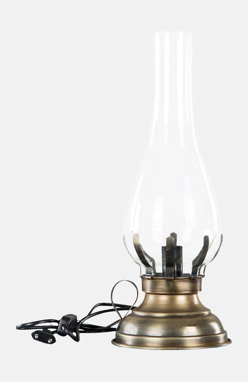 Laualamp Elektrilatern
